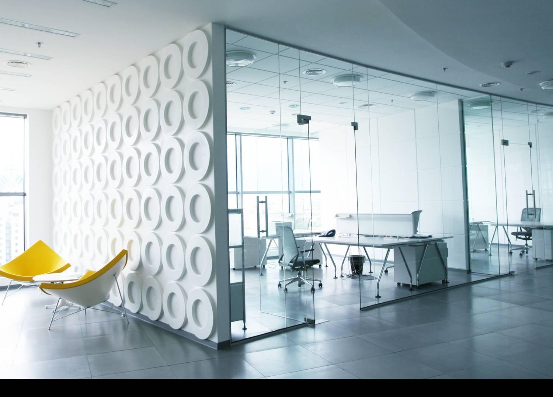 Instalwindow divisiones y puertas templadas - Oficinas y tabiques de cordoba ...